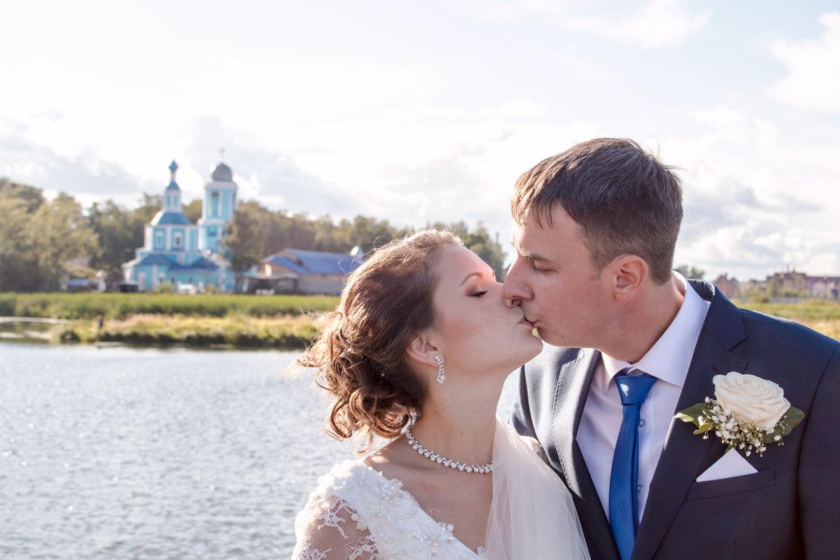 Поцелуй - Олег Гаврилов