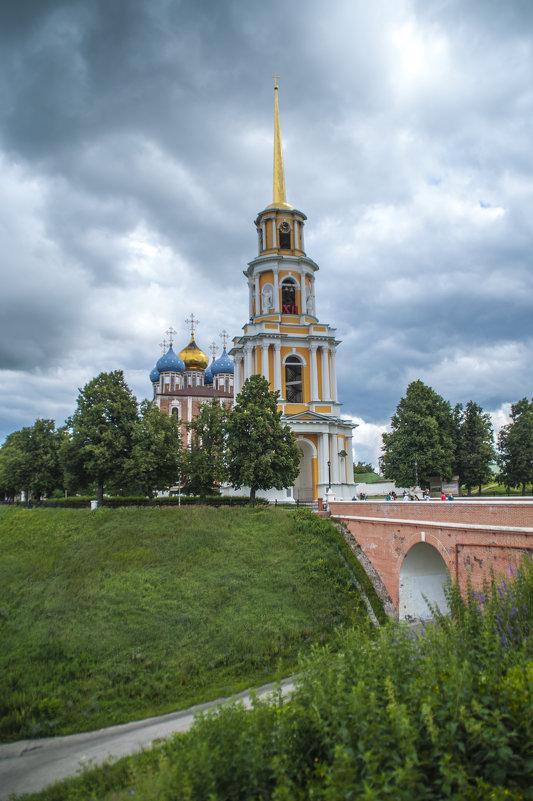 Рязань - Дмитрий Смирнов