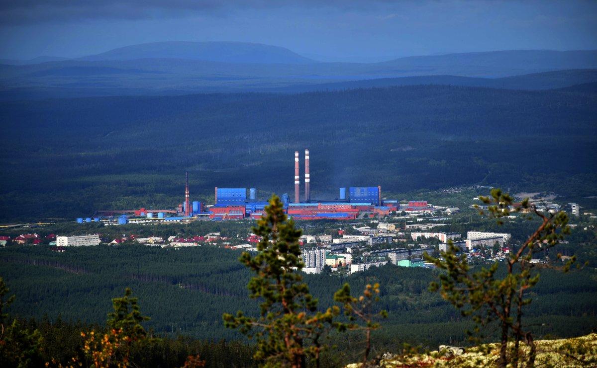 Картинки по запросу кандалакшский алюминиевый завод