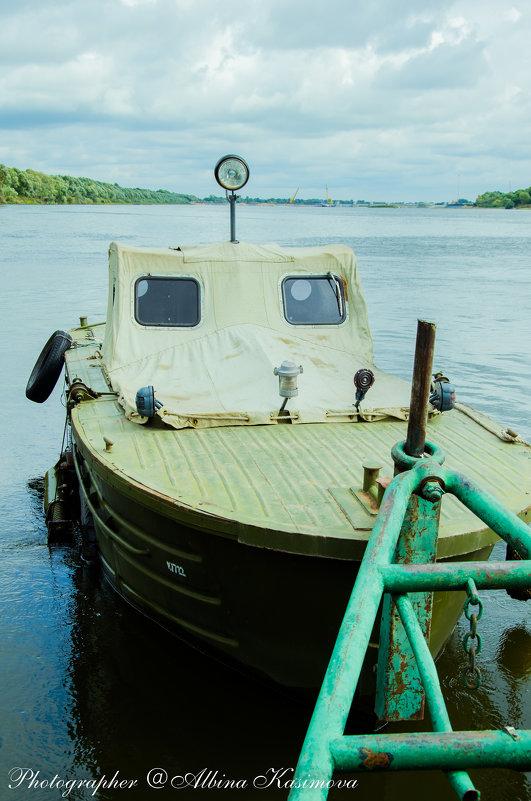 производство катеров яхт лодок