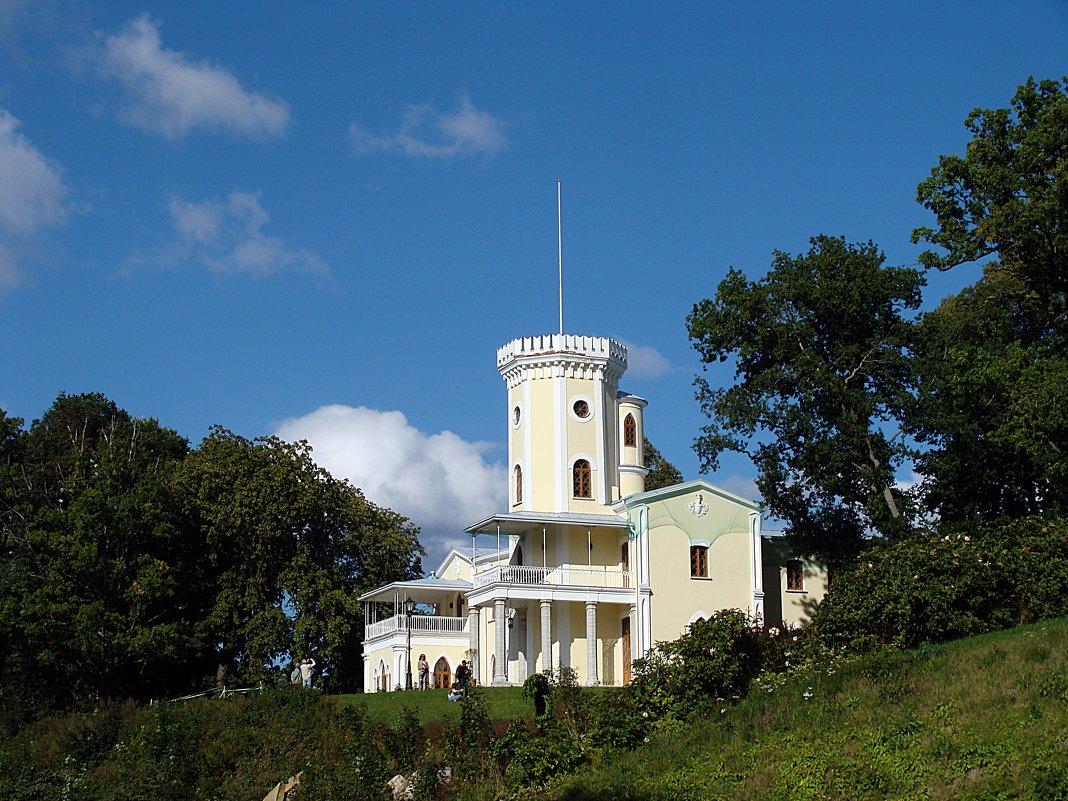 Замок «Кейла - Йоа» - laana laadas