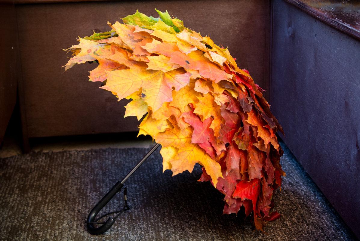 Как сделать осень своими руками 10