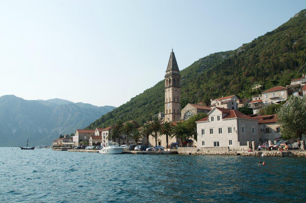 Montenegro - Galina G