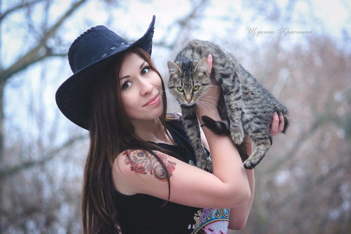 Екатерина - Кристина Щукина
