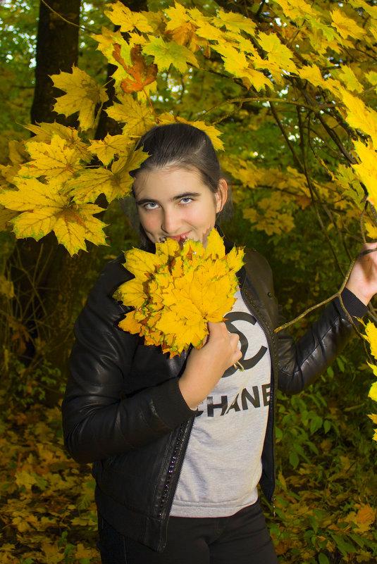 Золотая осень - ~ Annette ~