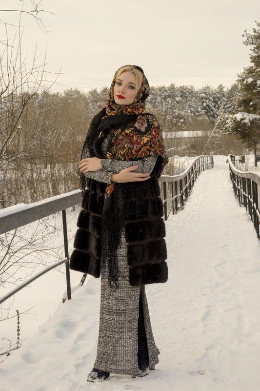 Холодно - Диана Мелина