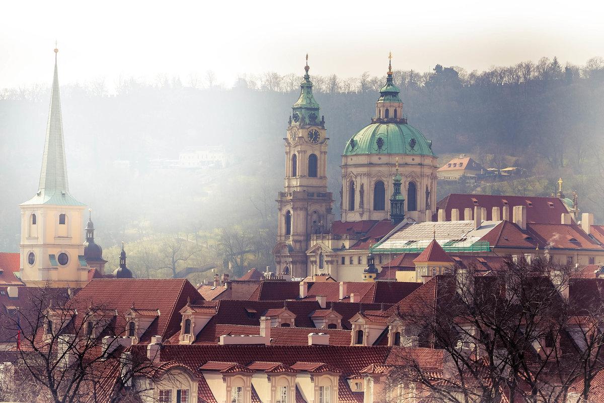 Прага.. - Марина R