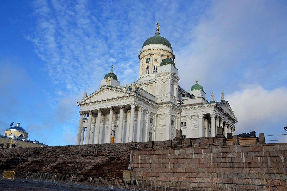 Хельсинки - Татьяна Васильева