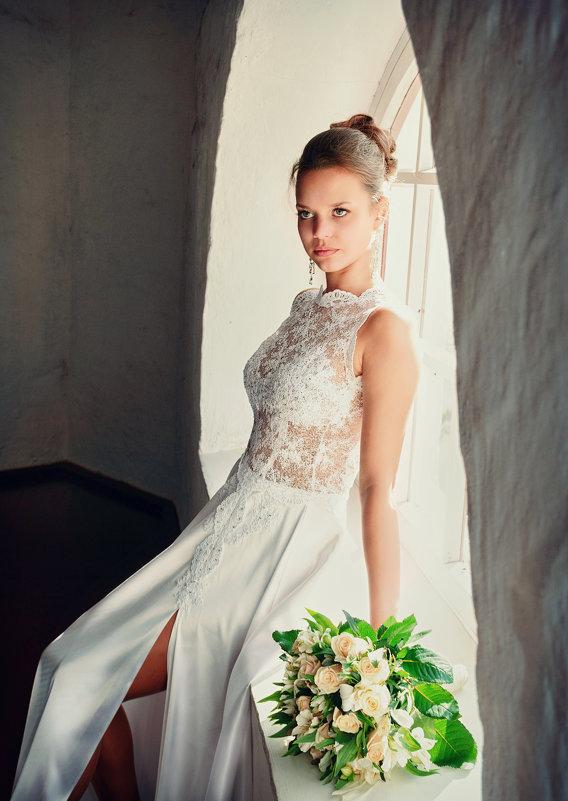 Анастасия - photographer Anna Voron