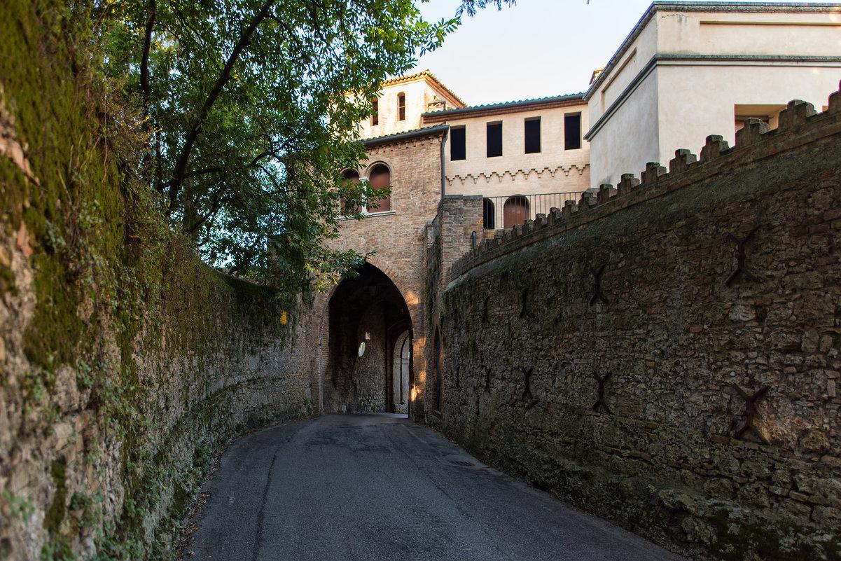 Castello di conegliano foto 51