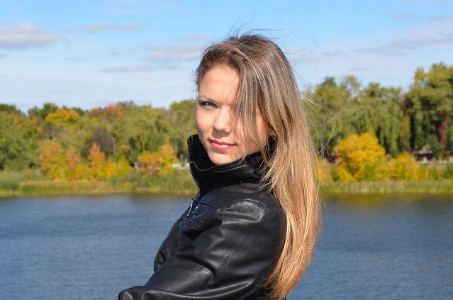 Людмила - Наталья Марюта