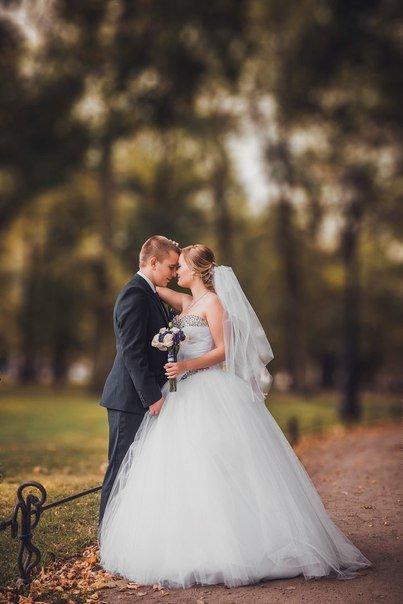 Съемка свадьбы - Инга Амбукадзе