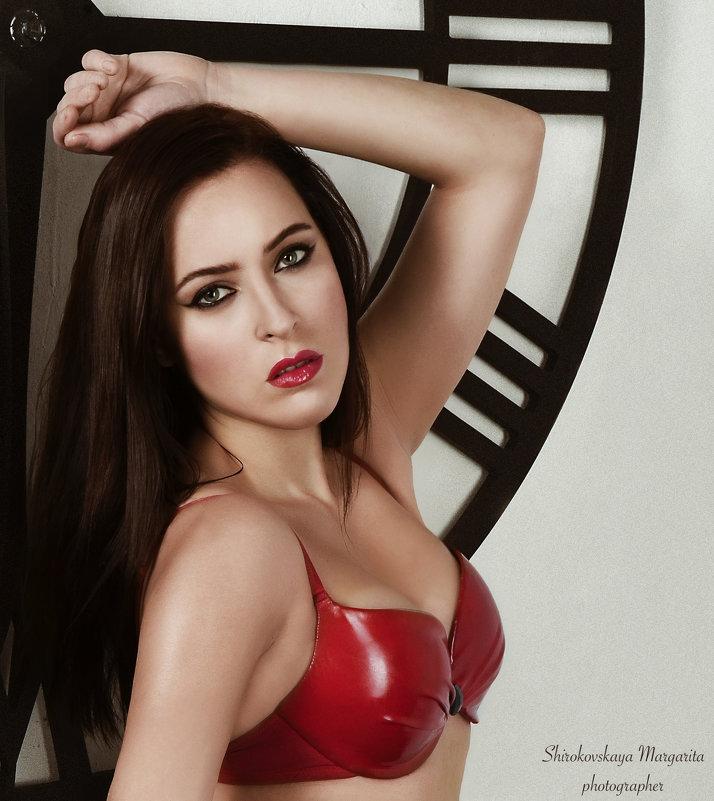 Натали - Маргарита Маргарита