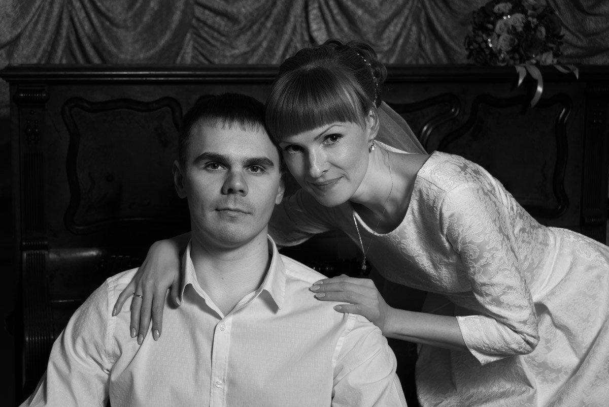 Ирина и Анатолий - Andrey Ogryzkov