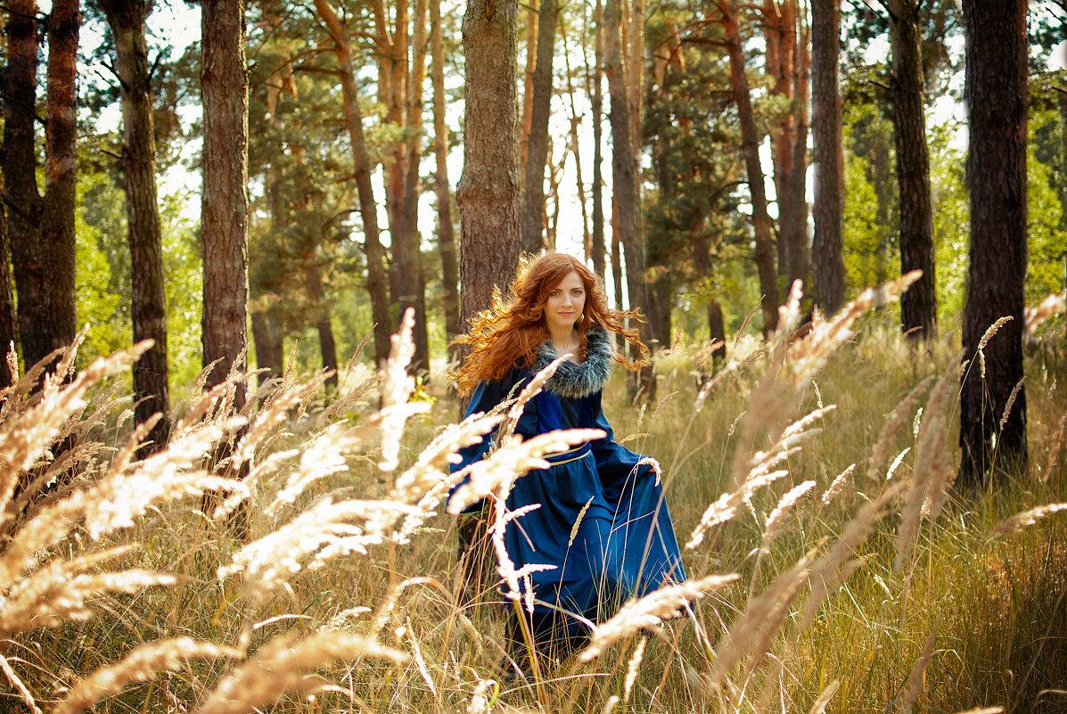 Brave - Ольга Круковская