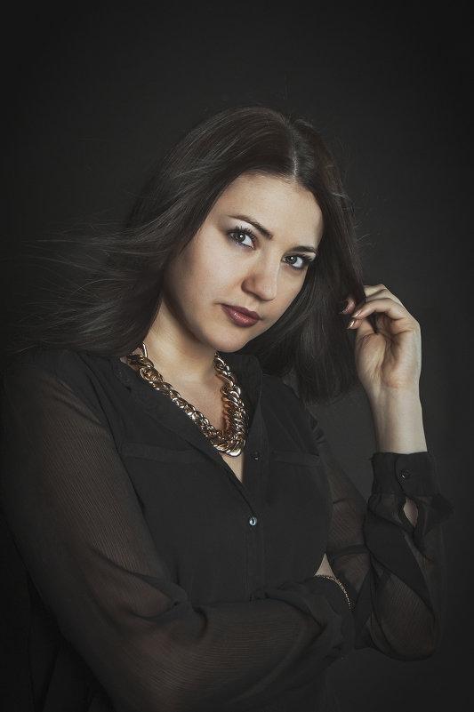 Анастасия - Ольга Степанова