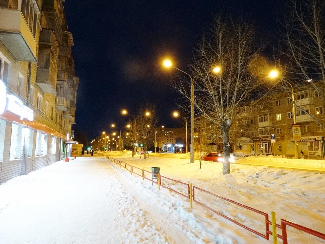 Любимый город - Александр Подгорный