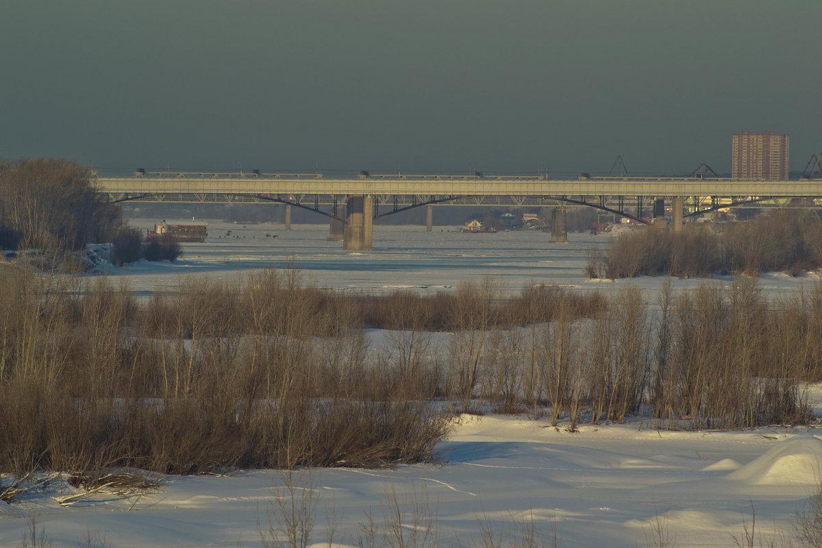 Три моста - cfysx