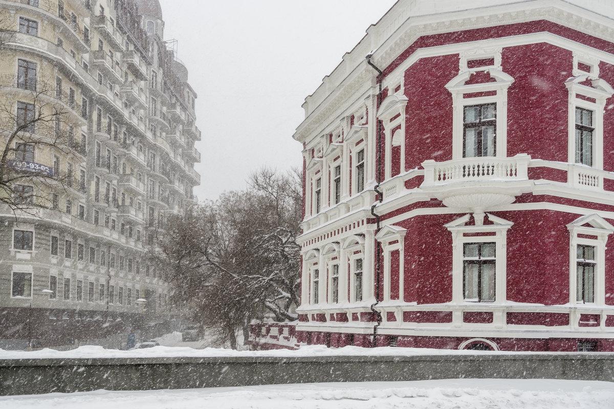 Чудовищно - Чудесно - Сергей Волков
