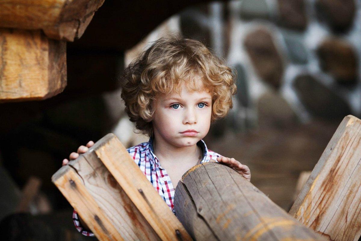 Дети словно ангелы - Юлиана Граф