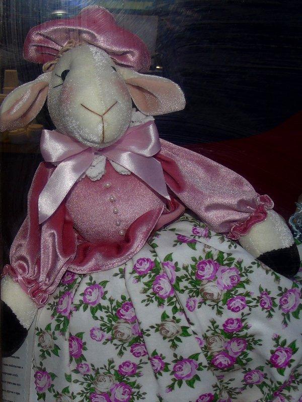 Овечка - Наталья (Nata-Cygan) Цыганова