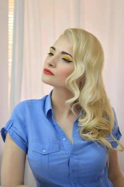 Красотка - Дарья Павлюкова