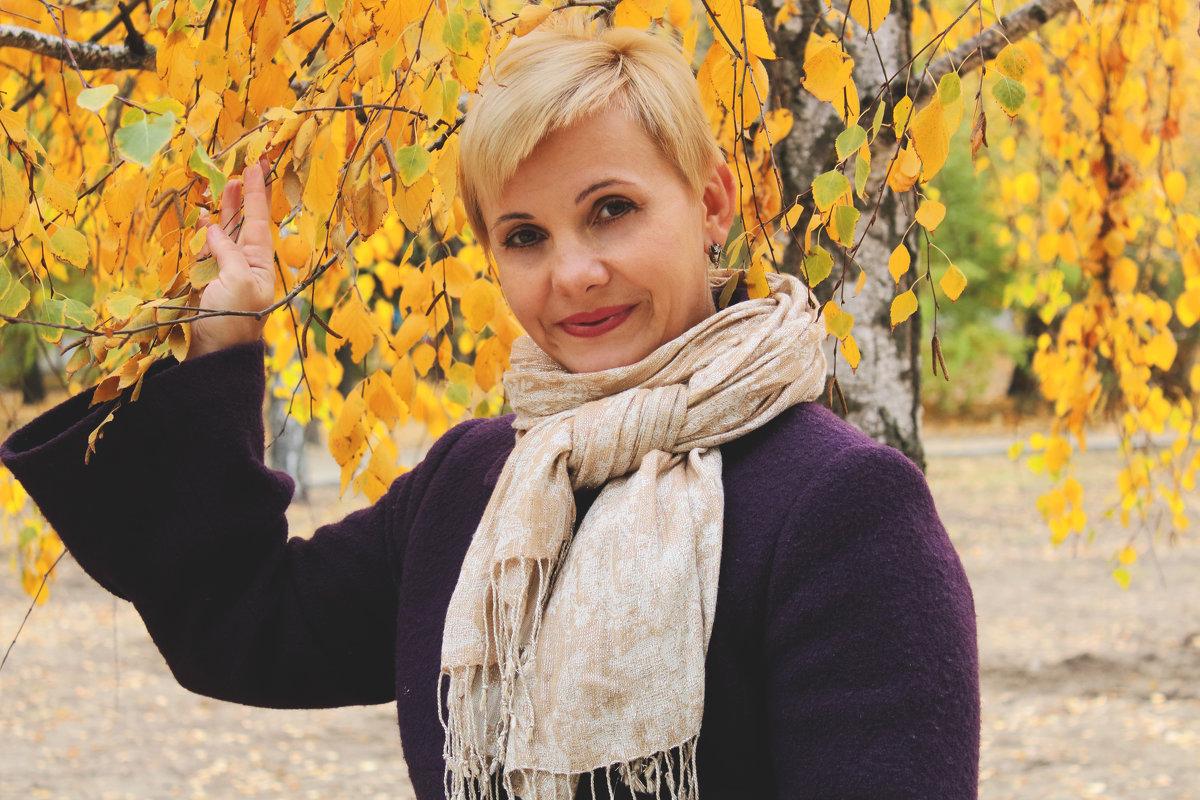 Елена - Анна Лайк