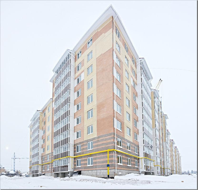ДОМИК. - Юрий Ефимов