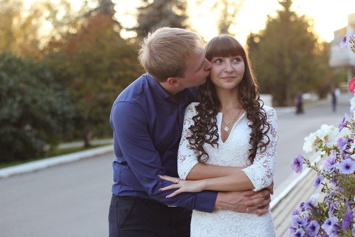 любите друг друга и будьте любмимы) - Татьяна Киселева