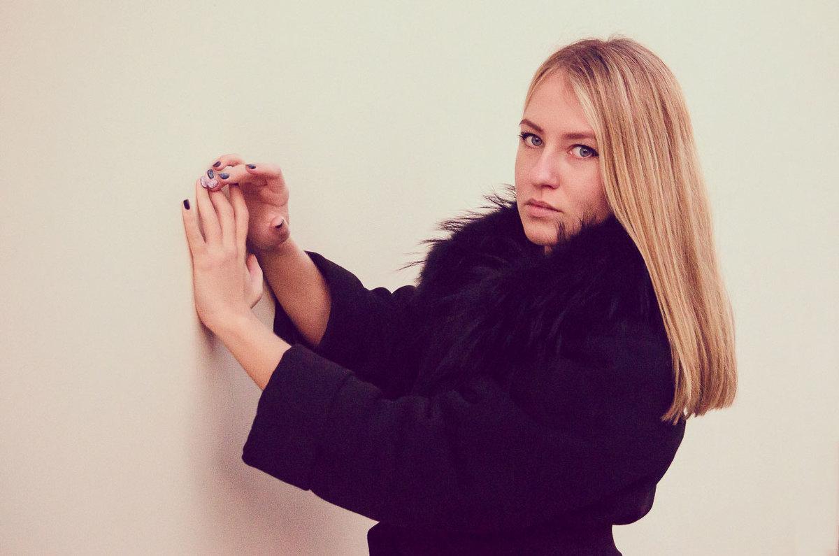 Настя - Ольга Мореходова
