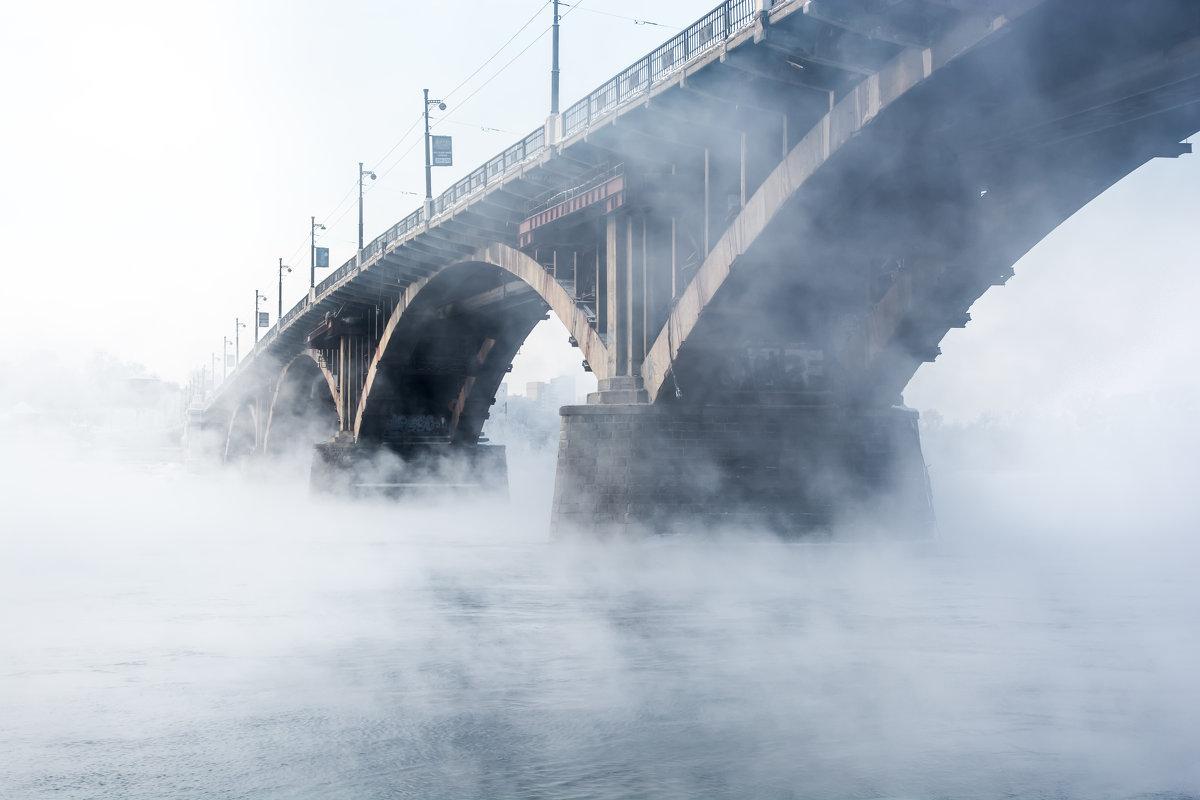 мост - наталья