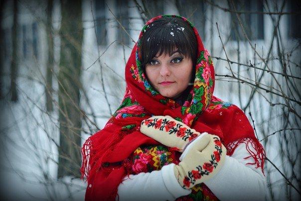 Царевна - Мария