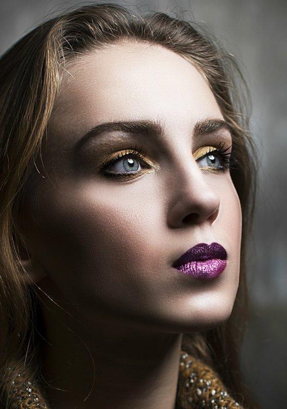 Beauty - Ксения Тунякина
