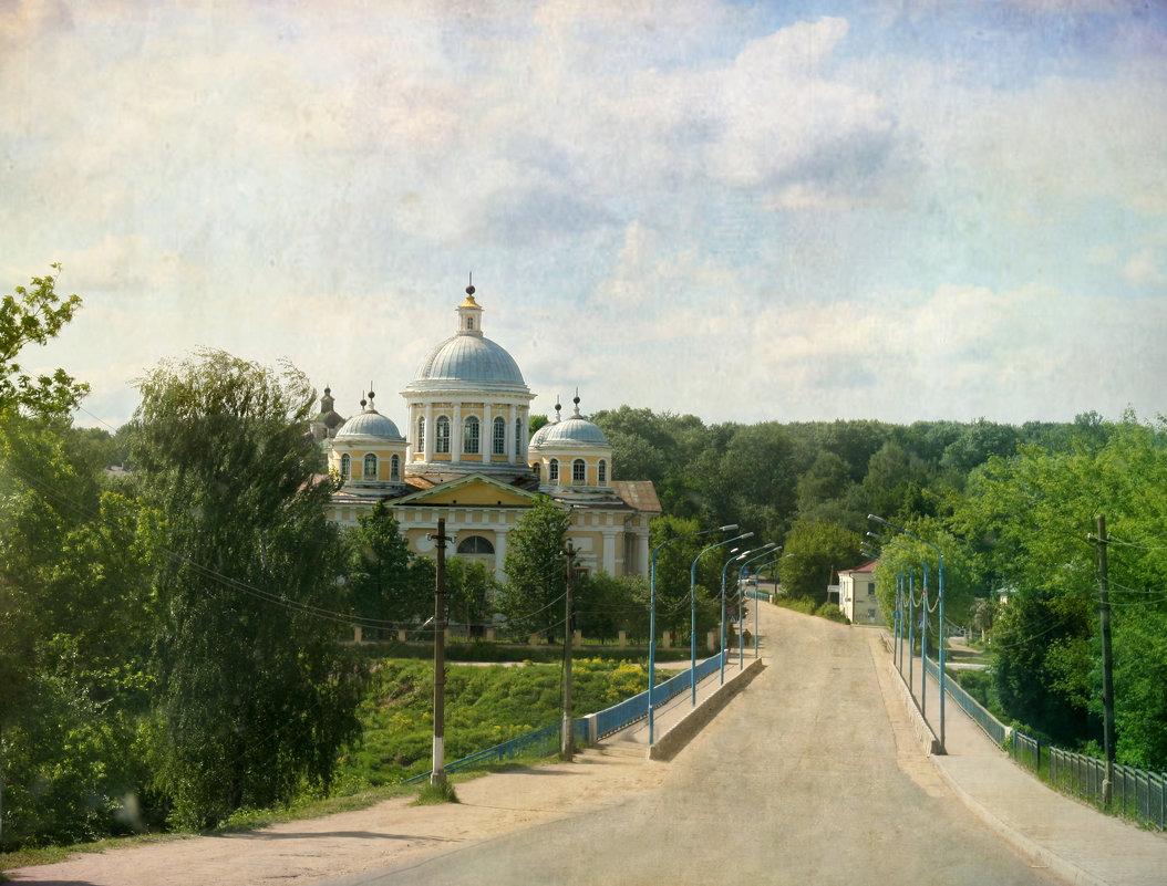 Торжок - lady-viola2014 -