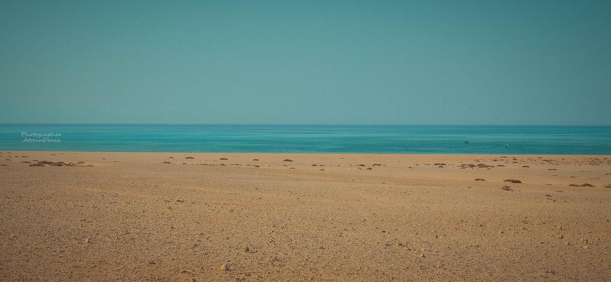 Египет - Денис Аторин