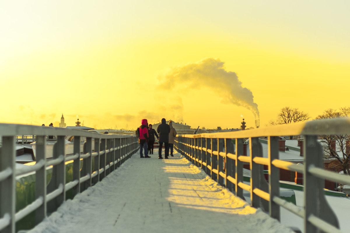 Прогулка - Валентин Щербаков