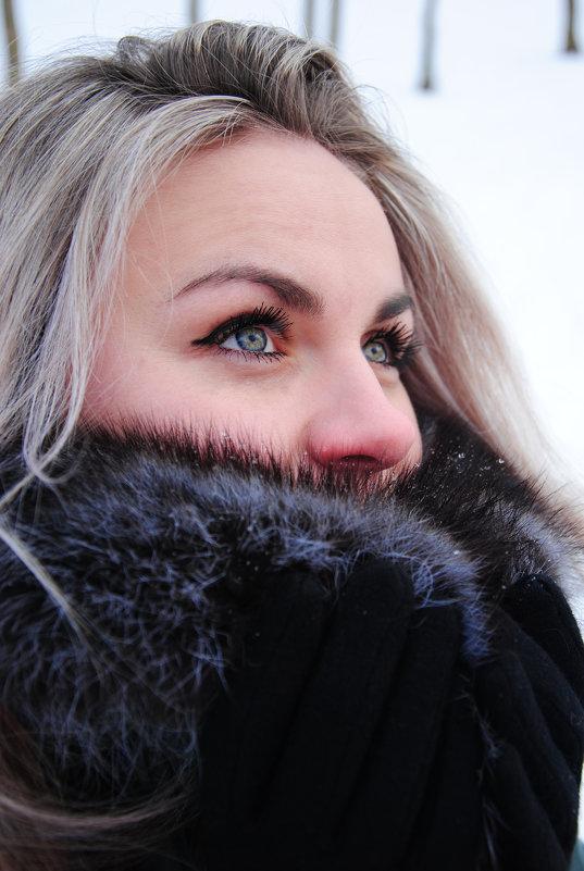 *** - Дарина Нагорна