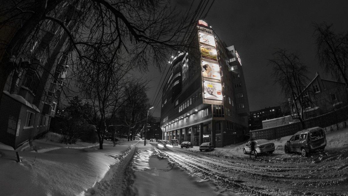 Gotham - Роман Шершнев