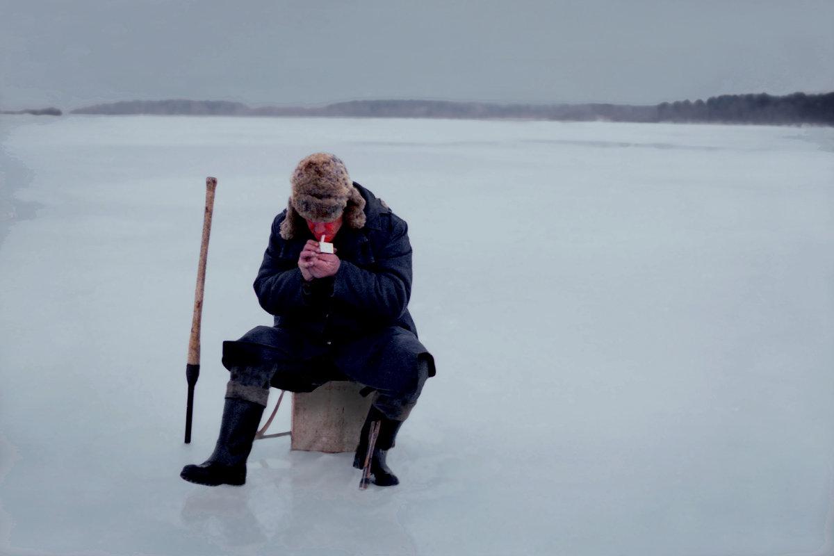 Не спится рыбаку - Валерий Талашов