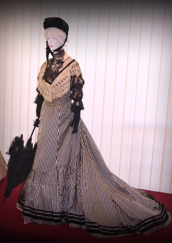 Выставка одежды - Ростислав