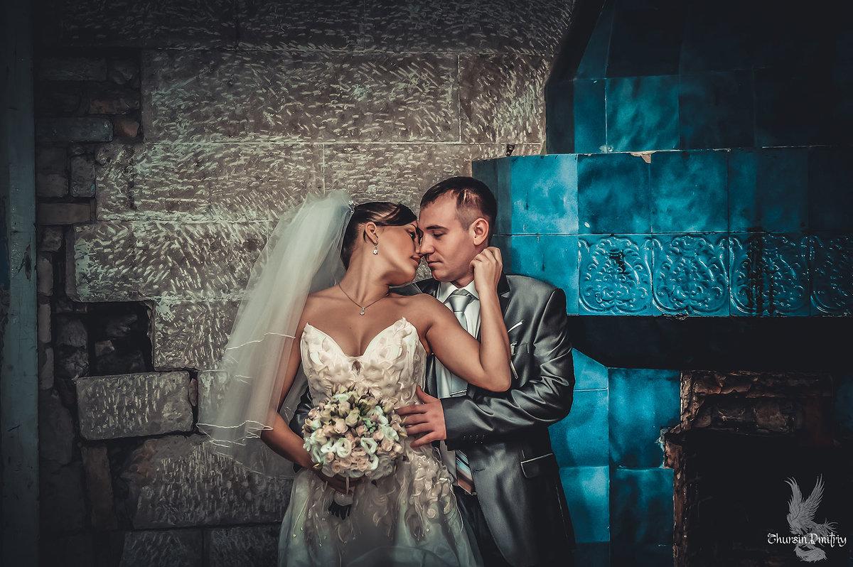 Любовь и Артур - Дмитрий Чурсин