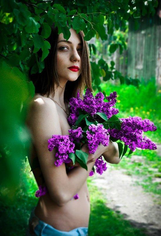 spring - Катерина Бычкова