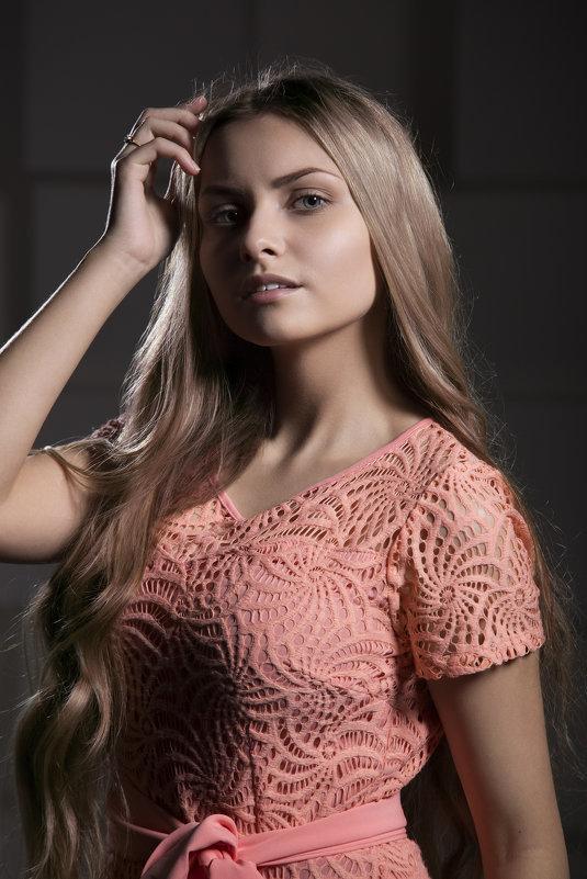 * - Анастасия Никифорова
