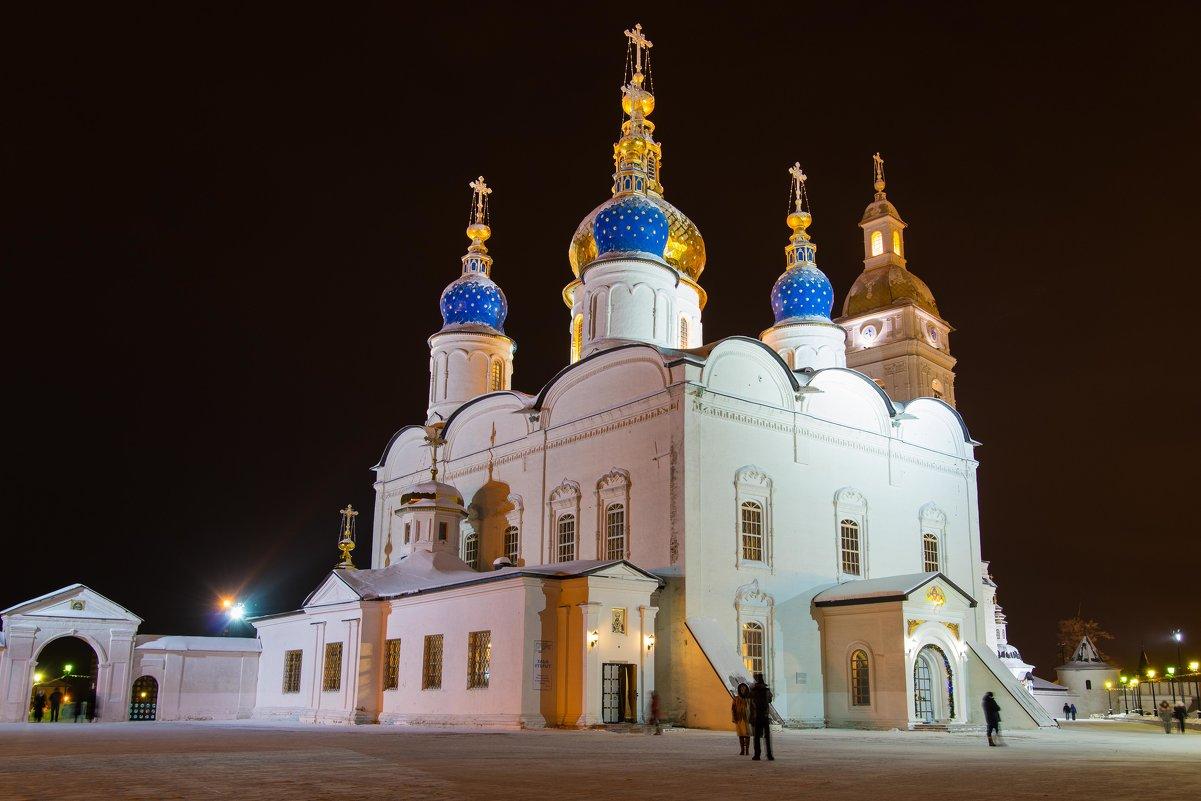 Рождественский Тобольск - Ayse 1