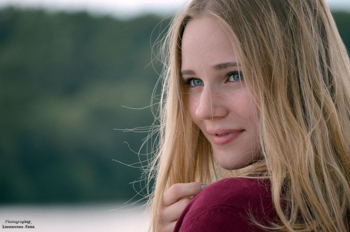 Мариетта - Анна