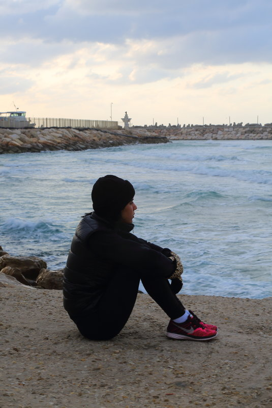 тоска - ALEX KHAZAN