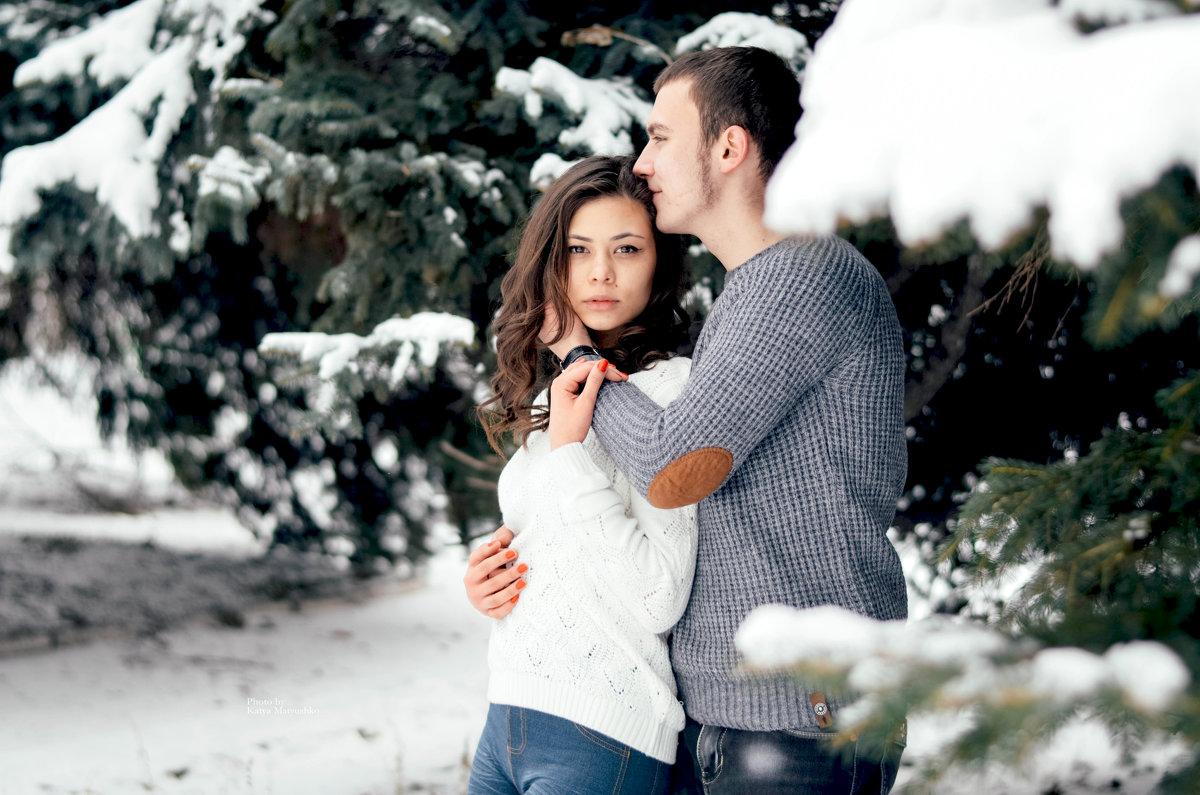 love story - Katerina