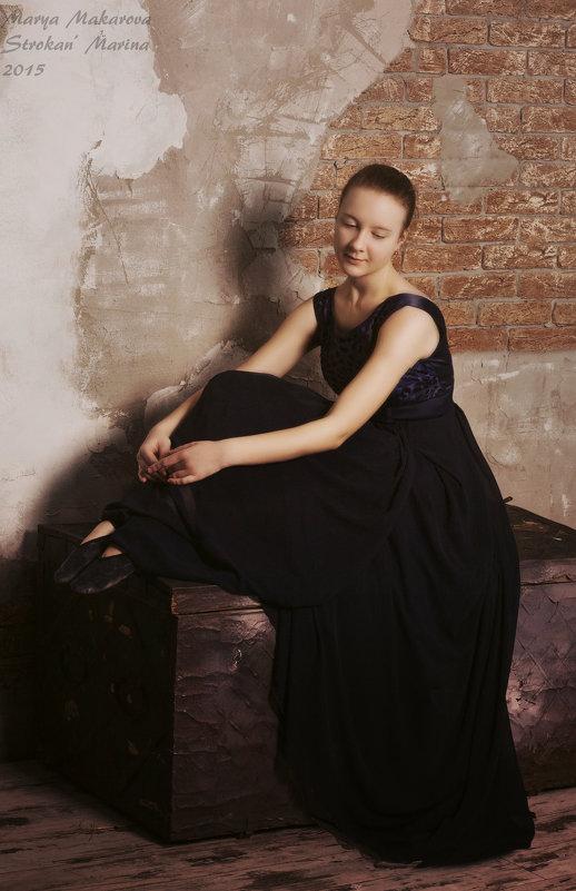 Ballerina - Мария Макарова