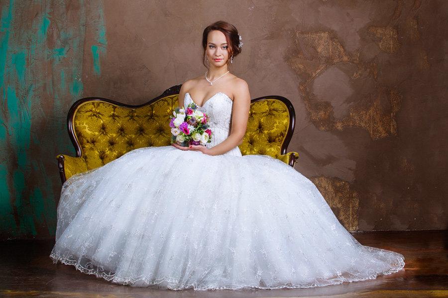 невеста - Ванда Азарова