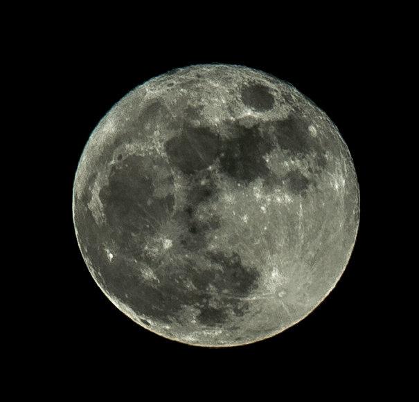 moon - Михаил